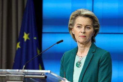 Фон дер Лайен: Искаме да сме сигурни, че Европа ще получи справедлив дял от ваксините