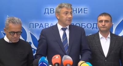 Карадайъ: Българските избиратели гласуваха за промяната