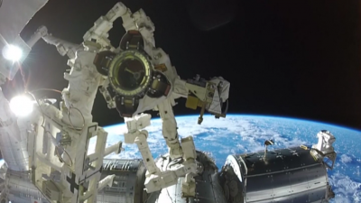 Европейската космическа агенция набира астронавти