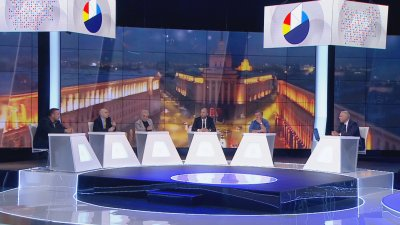 Политически анализатори: Победителите безспорно са ГЕРБ
