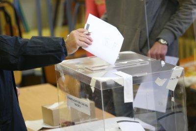 Над 11 000 избиратели са гласували до 10.00 часа в Сливен
