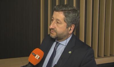 Христо Иванов: Виждаме една нова България