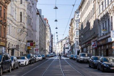 Австрия е почти напълно затворена до Великден
