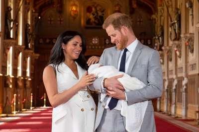 Меган Маркъл планира да роди второто си дете у дома