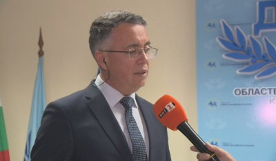 Хасан Азис: България се нуждае от обединение на партиите