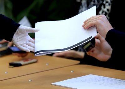 Допълнителни бюлетини ще бъдат отпечатани за изборните секции в Инсбрук и Залцбург