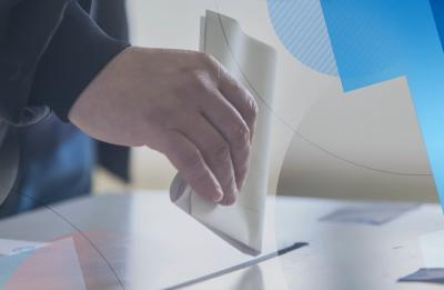 41,32% е избирателната активност в област Бургас към 17 часа
