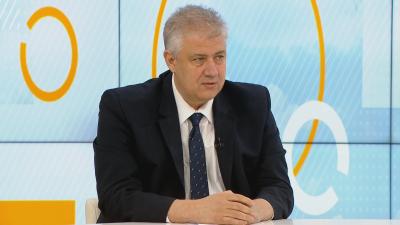 """Проф. Балтов: България ще получи над 1 милион ваксини на """"Пфайзер"""" в следващите 3 месеца"""