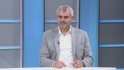 Д-р Георги Миндов: Искаме да разполагаме с всички ваксини