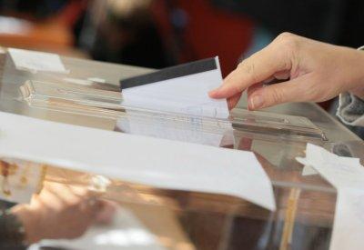 7.22% е изборната активност в област Ямбол към 10.00 ч.