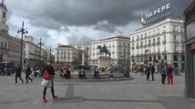Как кризата в туризма се отрази на българите в Испания?
