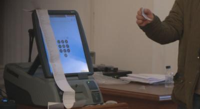 Проблемът с машините във Велико Търново: Разменени са номера на преференции