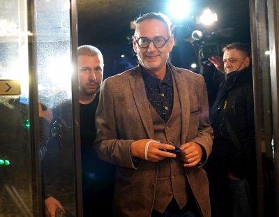 Любен Дилов-син: Големите победители са българите, които излязоха да гласуват