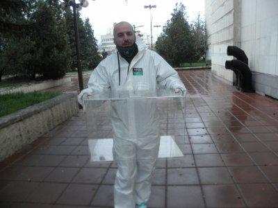 Без съществени нарушения приключиха изборите в Благоевград