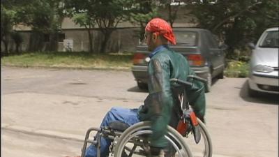 Какво казват хората с увреждания - какво чуват кандидат-депутатите