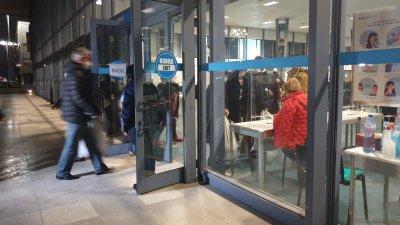 Близо 46% е избирателната активност в Пловдив, изборните книжа се предават нормално