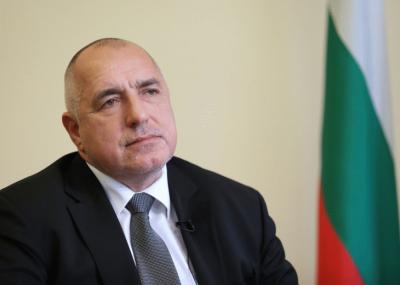 """Борисов: С разширяването на """"Чирен"""" ще съхраняваме огромни количества природен газ"""