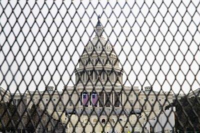 Евакуират Капитолия заради подозрителен пакет