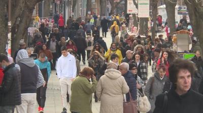 Безработица и ниски доходи в област Благоевград
