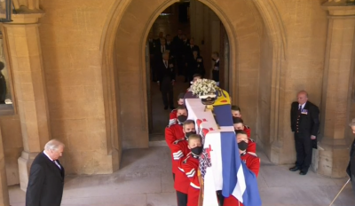 НА ЖИВО по БНТ: Светът се сбогува с херцога на Единбург принц Филип