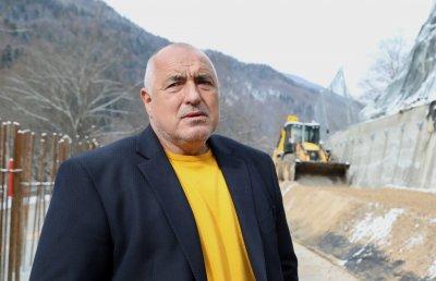 Борисов се отказва да влезе в парламента като депутат