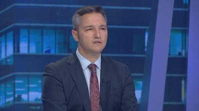Кристиан Вигенин: Хубаво е, че все още няма оформени твърди мнозинства в 45-ото НС
