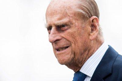Почина съпругът на кралица Елизабет II принц Филип