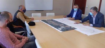 Жителите на село Скравена ще имат пряк достъп до пътя Мездра - Ботевград