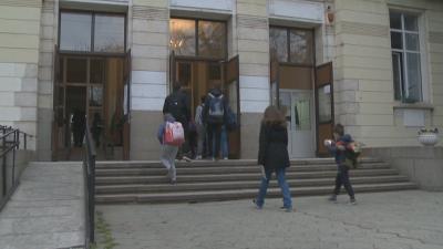 Училищата в страната отвориха врати