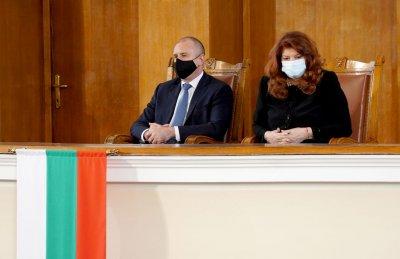 БСП подкрепя Румен Радев и Илияна Йотова за президентските избори