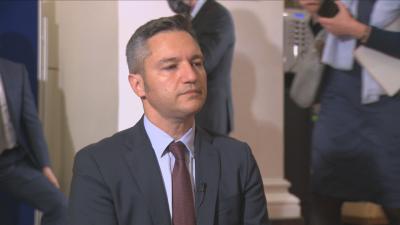 Вигенин: Има шанс това да бъде един добре работещ парламент
