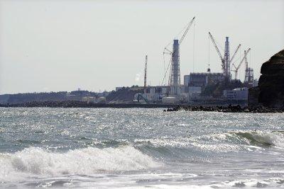 Япония ще изхвърля в морето вода от Фукушима