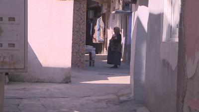 """Нулев интерес към имунизацията срещу COVID-19 в квартал """"Столипиново"""" в Пловдив"""