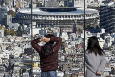 100 дни до Олимпиадата в Токио - 70% от японците са за ново отлагане