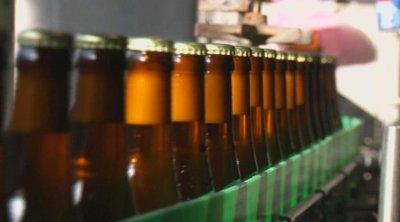 Задържаха над 2000 литра контрабандна бира на ГКПП Дунав мост - Русе