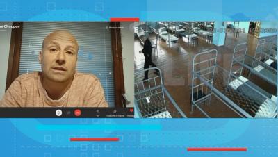 Евгений Чупов: Напълно възможно е Навални да загине в руския затвор