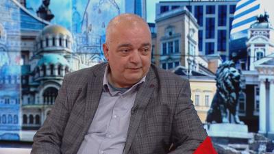 """Бабикян: С """"Има такъв народ"""" разговаряме и налучкваме идеите - не водим преговори"""