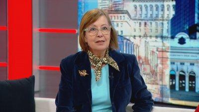 "Проф. Велизарова: ""Астра Зенека"" е опасна за жени под 30 години, с наднормено тегло, които пушат или вземат контрацептиви"