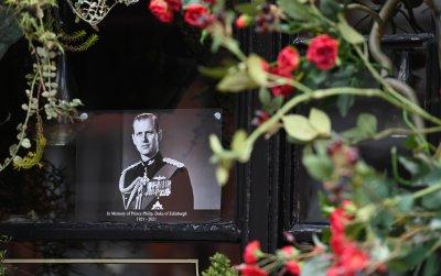 Светът скърби за принц Филип