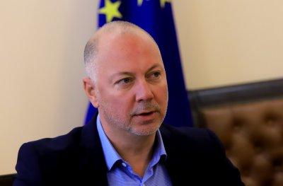 Росен Желязков за Летище София: Плащанията нито се опрощават, нито се намаляват