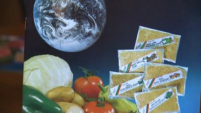 България е сред първите държави, които създават храна за Космоса