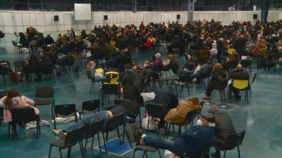 В Пловдив опровергаха информацията за изоставени чували с бюлетини