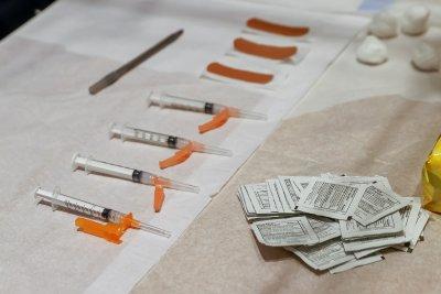 САЩ се нарежда сред първенците по ваксинация