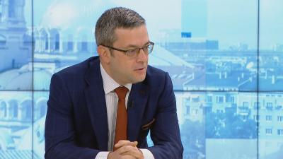 Тома Биков: Кой ще бъде премиер ще бъде обсъдено с останалите политически партии