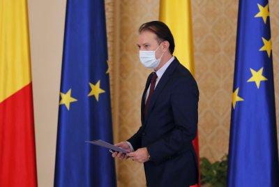 Уволниха здравния министър на Румъния заради ковид кризата