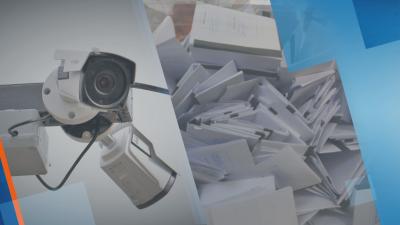 До 30 дни ВАС ще се произнесе по делото за видеонаблюдението на изборите
