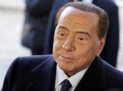 Силвио Берлускони е приет в болница за изследвания