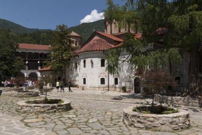 Обявиха Бачковския манастир за манастир на десетилетието