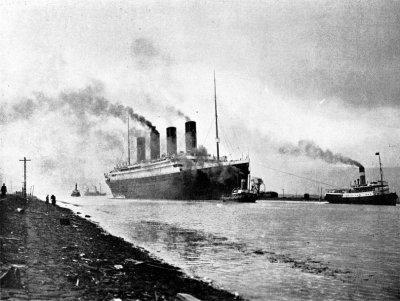 """Митове и истини за """"Титаник"""" 109 години по-късно"""