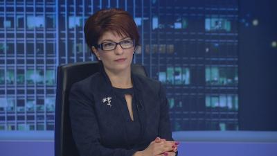 Десислава Атанасова: Има мнозинство, което да подкрепи промяна в избирателната система